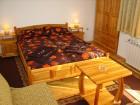 ДВЕ нощувки на човек със закуски и вечери + лифт карта за ски зона Добринище от семеен хотел Боянова Къща, Банско