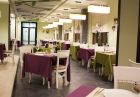 Нощувка на човек със закуска и вечеря, вътрешен басейн и релакс зона в Хотел Панорама Ризорт, Банско, снимка 7
