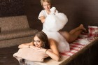 Петзвезден Великден в Девин! 2 или 3 нощувки на човек със закуски и вечери + минерален басейн и СПА в хотел Персенк*****