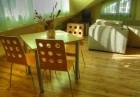 Нощувка на човек със закуска в Апартаменти Невада, Пампорово