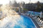 Нощувка на човек със закуска + горещ минерален басейн в Хотел Царска баня, гр. Баня край Карлово, снимка 20
