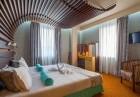 ТРИ нощувки на човек със закуски + детоксикираща терапия всеки ден от Спа хотел Езерец, Благоевград