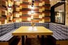 Обяд с 3-степенно меню в ресторанта на хотел Триград
