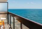 Ранни записвания за море на 1-ва линия в Китен! Нощувка на човек, закуска, обяд и вечеря + басейн, шезлонг и чадър от хотел Кремиковци, снимка 7