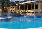 Делник за ДВАМА в с. Чифлик! Нощувка със закуска и вечеря + минерален басейн и релакс пакет от хотел Балкан