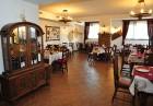 Нощувка на човек със закуска, обяд и вечеря + минерален басейн и релакс зона в Семеен хотел Емали, Сапарева Баня, снимка 12