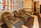 Нощувка на човек, закуска и  вечеря + басейн и релакс зона в луксозният хотел Сейнт Джордж Ски & Холидей****, Банско!