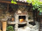 Нощувка със закуска и вечеря за двама в Кадева къща Пажоко, Банско!