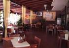 3, 5 или 7 нощувки със закуски, обеди и вечери + панорамен басейн и шезлонг в Хотел Русалка 3*, Кител