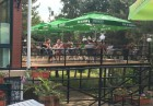 Юни в Златни Пясъци! Нощувка на човек със закуска и вечеря + басейн в Парк хотел Бриз***. Дете до 12г. - БЕЗПЛАТНО!, снимка 15
