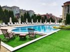 Нощувка на човек на база All inclusive + басейн в хотел Пауталия, Слънчев бряг, снимка 9