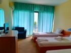 Нощувка на човек на база All inclusive + басейн в хотел Пауталия, Слънчев бряг, снимка 4