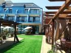Нощувка на човек на база All inclusive + басейн в хотел Пауталия, Слънчев бряг, снимка 6