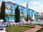 Нощувка на човек на база All inclusive + басейн в хотел Пауталия, Слънчев бряг, снимка 8