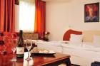 Трети март между морето и планината! 2 или 3 нощувки със закуски и Празнична вечеря на човек + сауна в хотел Ловна среща, до Слънчев бряг