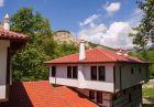 Дни на отворени врати на винарните в Мелник! 2 нощувки за ДВАМА със закуски + Празнична вечеря с чаша вино от хотел Речен Рай
