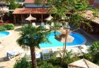 Ранни записвания за лято в Равда на СУПЕР ЦЕНИ! Нощувка на човек + басейн в хотел Тропикана