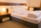 Март до Банско! 2 нощувки на човек със закуски + топъл басейн и СПА зона от Балканско Бижу апартхотел и СПА****