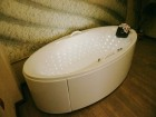 Делнична СПА почивка! Нощувка на човек на база All inclusivе light + басейн с минерална вода в хотел Лонг Бийч Ризорт, Шкорпиловци