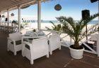 СПА уикенд на брега на морето! Нощувка на човек на база All inclusivе light + басейн с минерална вода в хотел Лонг Бийч Ризорт, Шкорпиловци