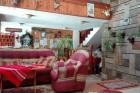 Нощувка на човек на база All Inclusive light + сауна и джакузи в Хотел Елица, Пампорово