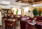 Нощувка на човек със закуска или закуска и вечеря + сауна в хотел Баряков, Банско