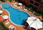 На море в Слънчев бряг през Май и Юни или Септември! Нощувка на човек + външен басейн в Апарт - хотел Ефир
