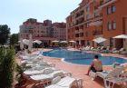 На море в Слънчев Бряг на ТОП ЦЕНА! Нощувка на човек в апартамент + басейн в Апартхотел Касандра