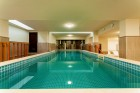 Почивка в Павел Баня в НОВИЯ хотел Алиса! Нощувка на човек със закуска и вечеря + топъл басейн и СПА