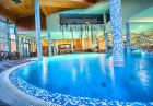 Уикенд в Парк хотел Олимп****, Велинград! 1 или 2 нощувки със закуски на човек + басейн и СПА с минерална вода