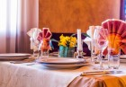 Нощувка на човек със закуска или закуска и вечеря в хотел Елеганс, Арбанаси