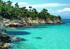 Слънчев уикенд в перлата на Егейско море – Кавала! На плаж в Амолофи и Неа Ираклица, снимка 3