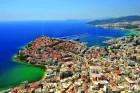 Слънчев уикенд в перлата на Егейско море – Кавала! На плаж в Амолофи и Неа Ираклица, снимка 2