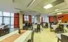 Почивка в Огняново! Нощувка на човек със закуска и вечеря + 3 минерални басейна и релакс зона в хотел Елеганс СПА***