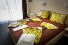Релакс в Лозенец на 100 м. от морето! Нощувка за 2-ма, 2-ма с 2 деца или 3-ма + сауна и парна баня в хотел Лозенец Вю