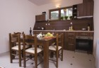 Великден край Банско! 3 нощувки на човек със закуски и вечери + басейн с минерална вода и СПА пакет от Комплекс Реденка Холидей Клуб