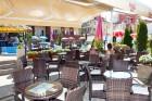 Лято в Созопол на 50м. от плажа! Нощувка със закуска, обяд* и вечеря + басейн в хотел Съни***, снимка 11