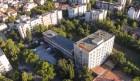 Нощувка със закуска на човек в хотел ИнтелКооп, Пловдив