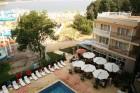 Ранни записвания на ПЪРВА линия в Китен! Нощувка със закуска на човек + басейн от хотел Принцес Резиденс****, снимка 2