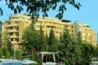 Майски празници в Сандански! 2 или 3 нощувки със закуски в Семеен Хотел Ботаника + възможност за ползване на басейн и СПА