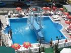 Ранни записвания за море в Китен на 200 м. от плажа! 1, 3 ,5 или 7 нощувки на човек на база All Inclusive + басейн в хотел Китен Бийч