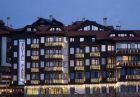 2 нощувки на човек на база All inclusive + басейн и уелнес пакет от хотел Роял Парк**** Банско