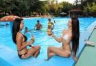 All Inclusive + басейн на 30 м. от плажа в хотел Амбасадор***, Златни Пясъци. Дете до 13г. - безплатна нощувка!