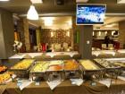 2, 3, 4, 5, или 6 нощувки за двама със закуски + басейн и релакс пакет в апарт-хотел Форест Нук, Пампорово