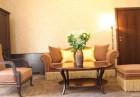 3 или 5 нощувки за ДВАМА със закуски и вечери + басейн и СПА с МИНЕРАЛНА вода в СПА Хотел Стримон Гардън**** Костендил*