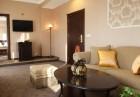 3 или 5 нощувки за ДВАМА със закуски + басейн и СПА с МИНЕРАЛНА вода в СПА Хотел Стримон Гардън***** Кюстендил