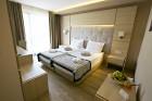 Нощувка на човек на база All Inclusive + минерален басейн и СПА пакет от хотел Роял Гранд**** Каварна