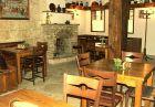 Нощувка на човек със закуска и вечеря + сауна от Осмарски къщи, с. Осмар, до Велики Преслав