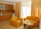 Нощувка на човек, закуска, обяд и вечеря в хотел Крим Панорама, между Равда и Несебър