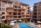 На море в Слънчев бряг през Юни или Септември! Нощувка на човек + външен басейн в Апарт - хотел Ефир